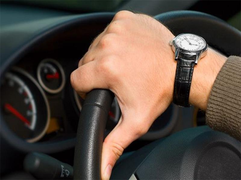 На Херсонщине осудили водителя за использование «липовых» прав