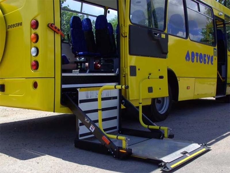 Для Нової Каховки придбають спеціалізований шкільний автобус