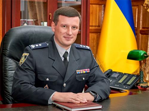 Александр Прокудин: «Безопасная Херсонщина» сохранит жизни, здоровье и имущество наших людей