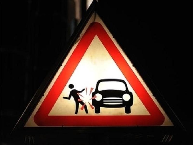 У Херсоні шукають свідків наїзду на пішохода