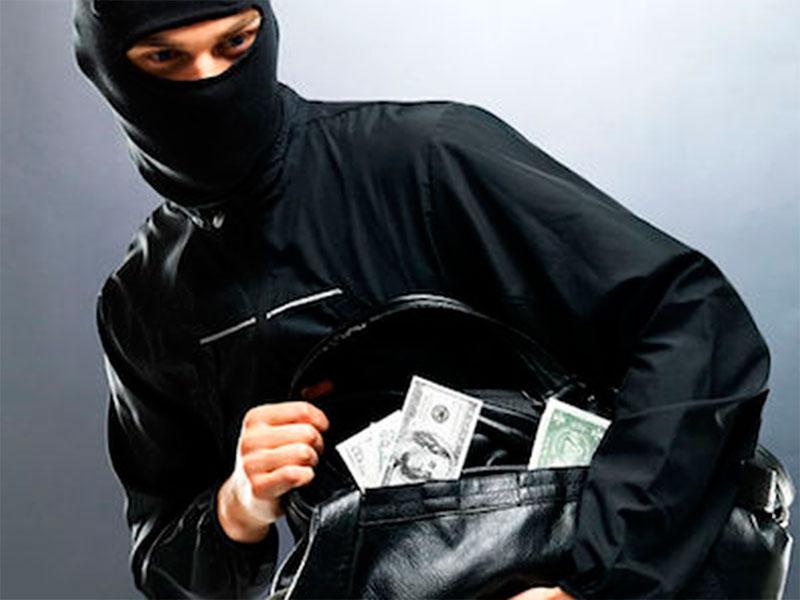 Крупные кражи на Херсонщине