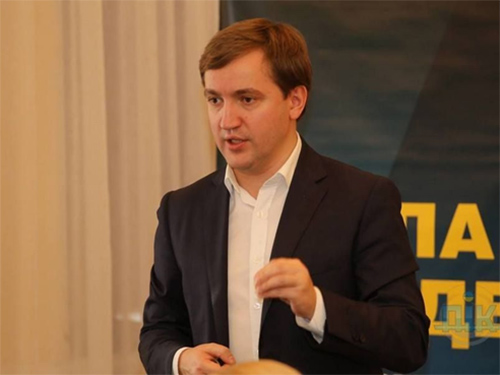 Олександр Солонтай: Херсону не варто йти шляхом розколу громади