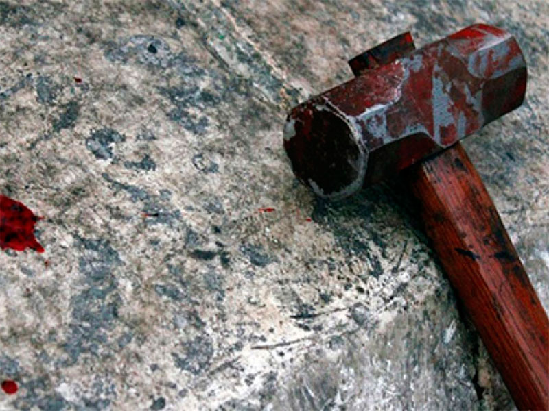 На Херсонщине небезопасно даже мусор выносить