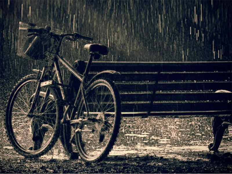 Велосипеды для синоптиков купили на Херсонщине