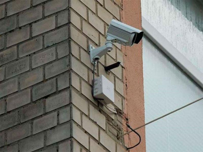 Розкривати злочини на Херсонщині допомагають відеокамери