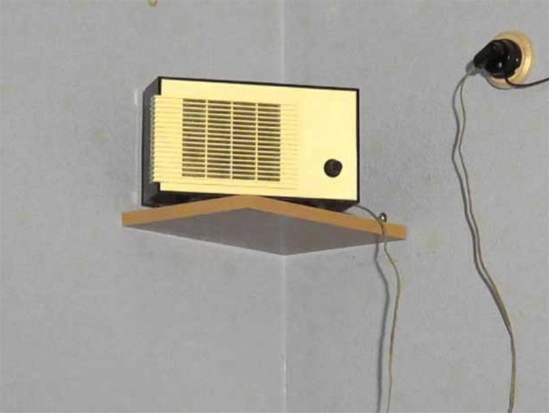 У Новій Каховці не хочуть відмовлятися від дротового радіо