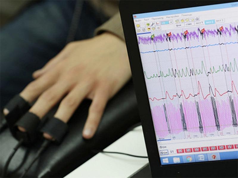На Херсонщині кандидатів у чиновники перевірять на  поліграфі та покажуть онлайн