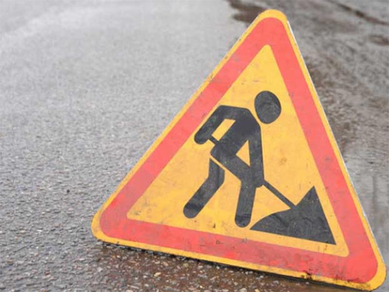 На Херсонщині таки ремонтують дороги