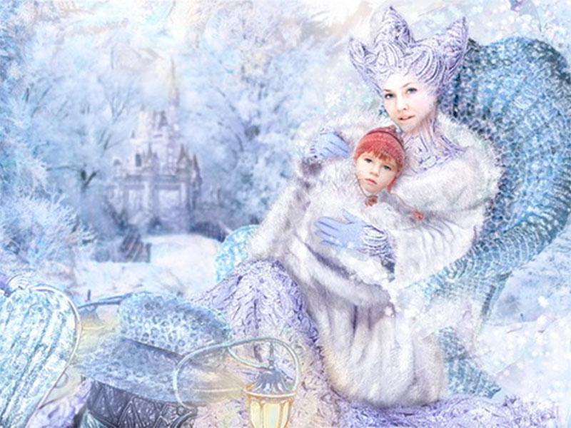 Сьогодні у Херсоні покажуть «Снігову королеву»