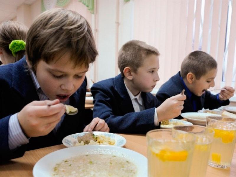 """""""Безпечне харчування"""" обійдеться Херсонщині у 484 млн грн"""