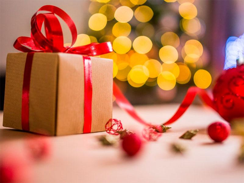 Скільки херсонці готові витратити на новорічні подарунки