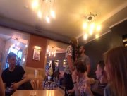 На херсонском курорте компания в кафе избила и расстреляла мужчину