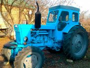 На Херсонщине мальчик упал с трактора