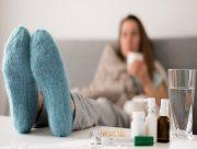 Минздрав объяснил, как ухаживать за больным COVID дома