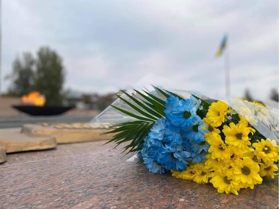 Володимир Сальдо: Незмінно віддаю повагу тим, хто героїчно боронив рідну землю