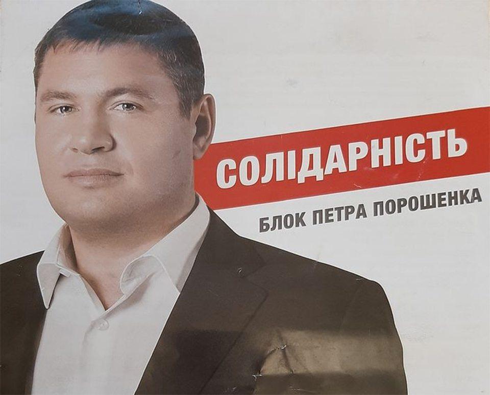 """Олешківський район Херсонщини вже пожив """"по-новому"""""""