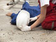 В Новой Каховке сотрудник предприятия погиб на рабочем месте
