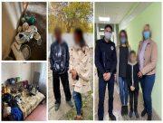В Херсоне полицейские забрали у пьющих родителей 9-летнего мальчика