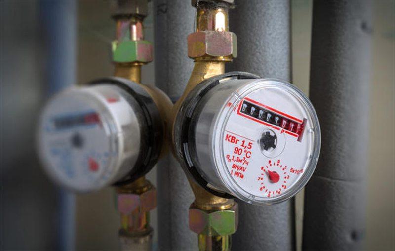 Минюст разъяснил, за чей счет в Украине устанавливаются счетчики за газ