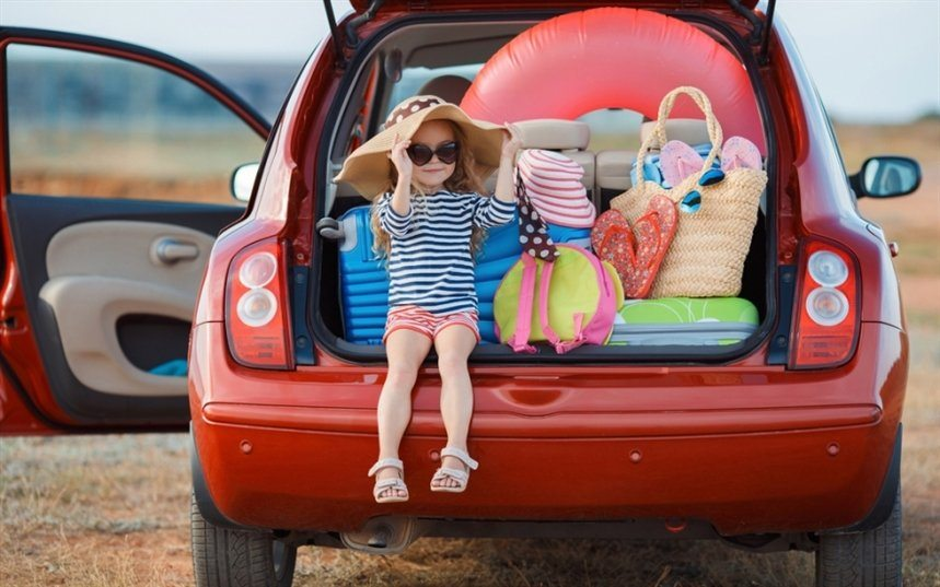 Где отдохнуть с ребенком в Херсонской области?