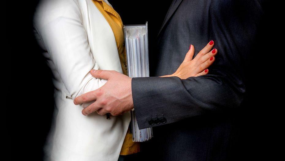 Секс - скандал в Каховской мерии судебной перспективы не имеет