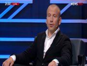 """Михаил Опанащенко: """"Вполне очевидно, что у генпрокурора есть санкция сейчас закрывать глаза на все преступления Петра Порошенко"""""""