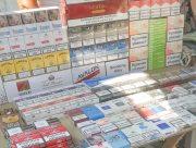 На Херсонщине каховчанина будут судить за распространение контафактных сигарет