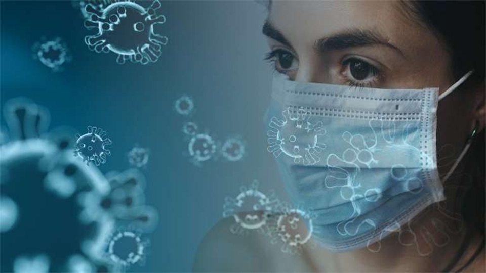 Когда эпидемия коронавируса и гриппа в Украине пойдет на спад
