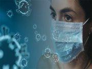 В Минздраве назвали дату, когда эпидемия коронавируса и гриппа пойдет в Украине на спад