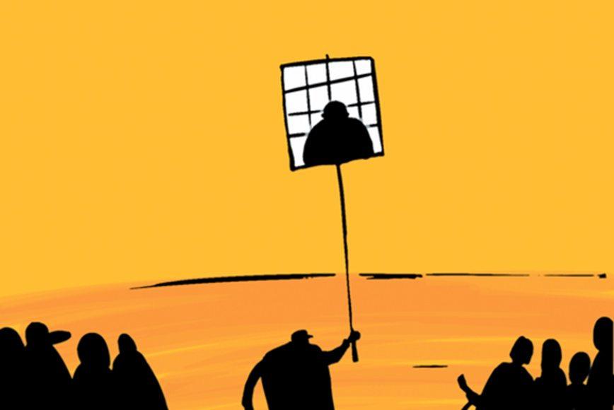 В Геническом районе Херсонщины к власти рвётся криминалитет?
