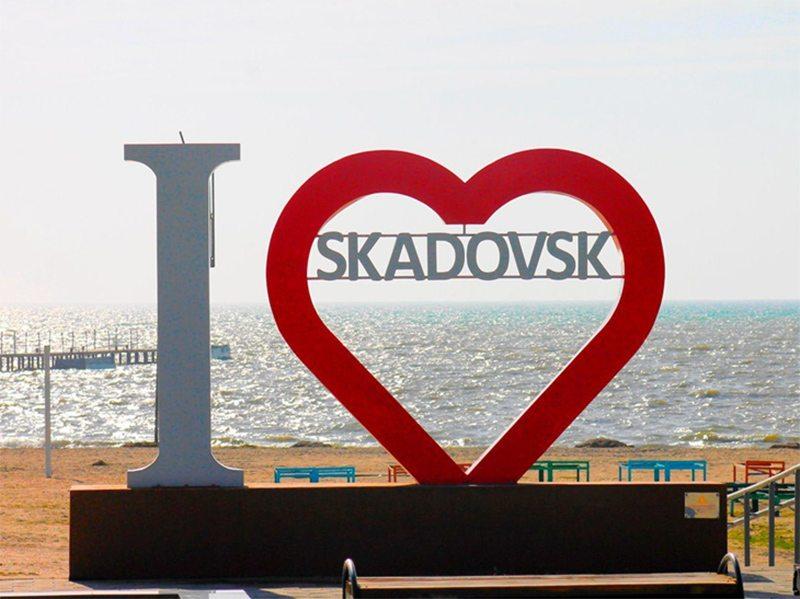 Скадовск, кандидаты, выборы