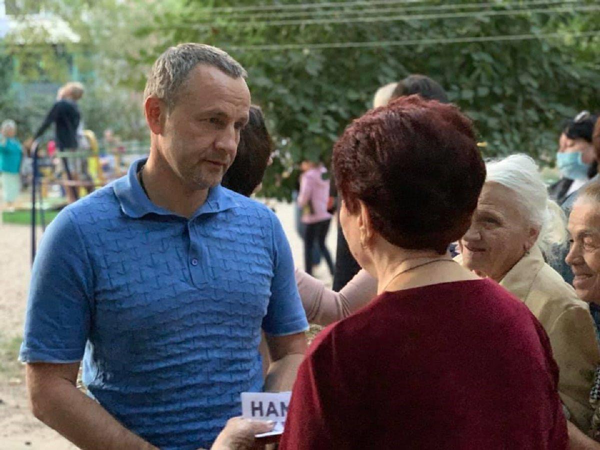 """Ігор Колихаєв впровадить """"Картку херсонця"""""""