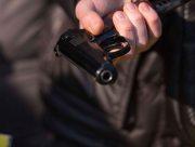 На Херсонщине глава семейства прострелил себе голову