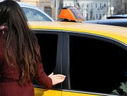 На Херсонщине таксиста обвинили в грабеже