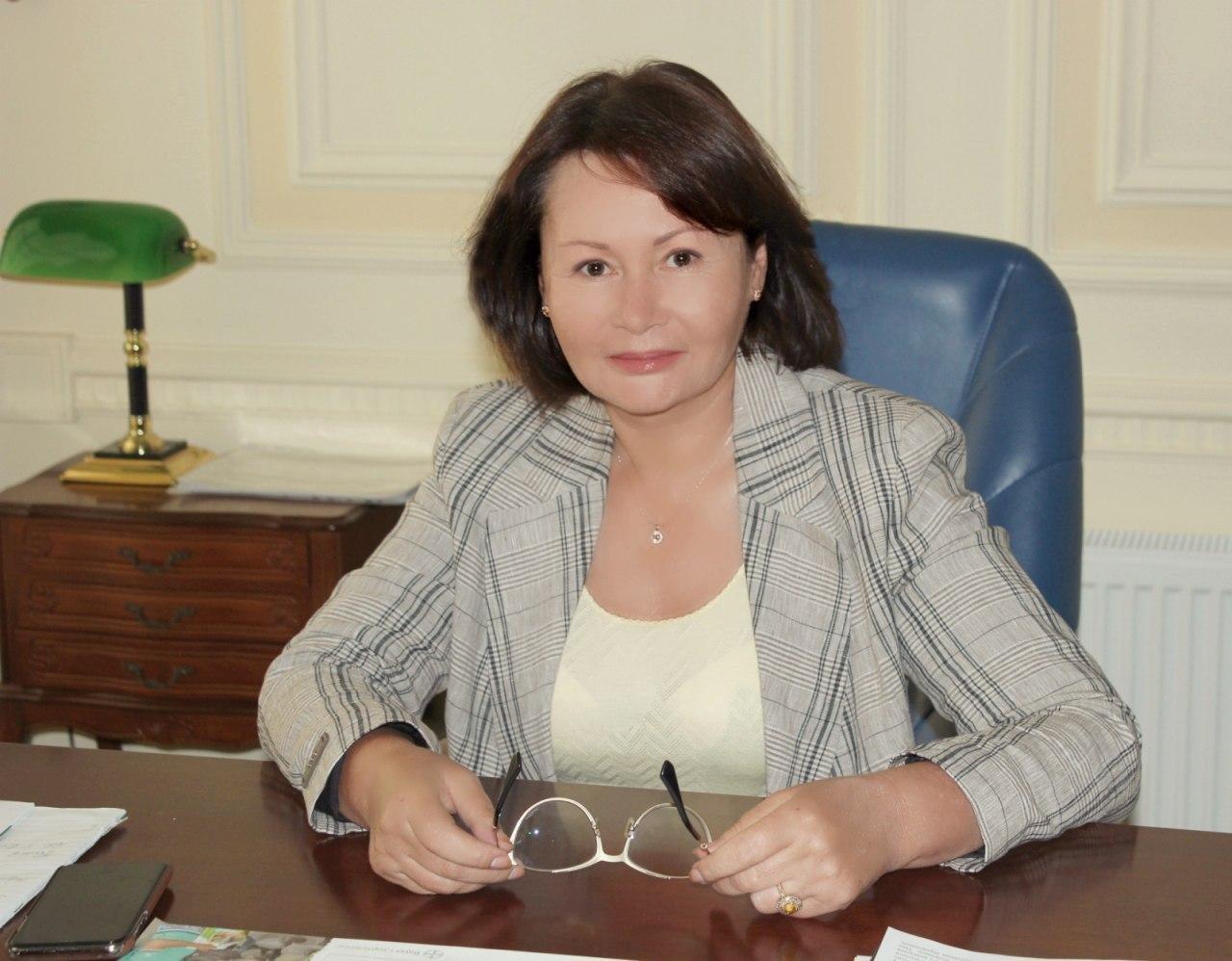Алена Ротова: Мне еще есть чем быть своему городу полезной