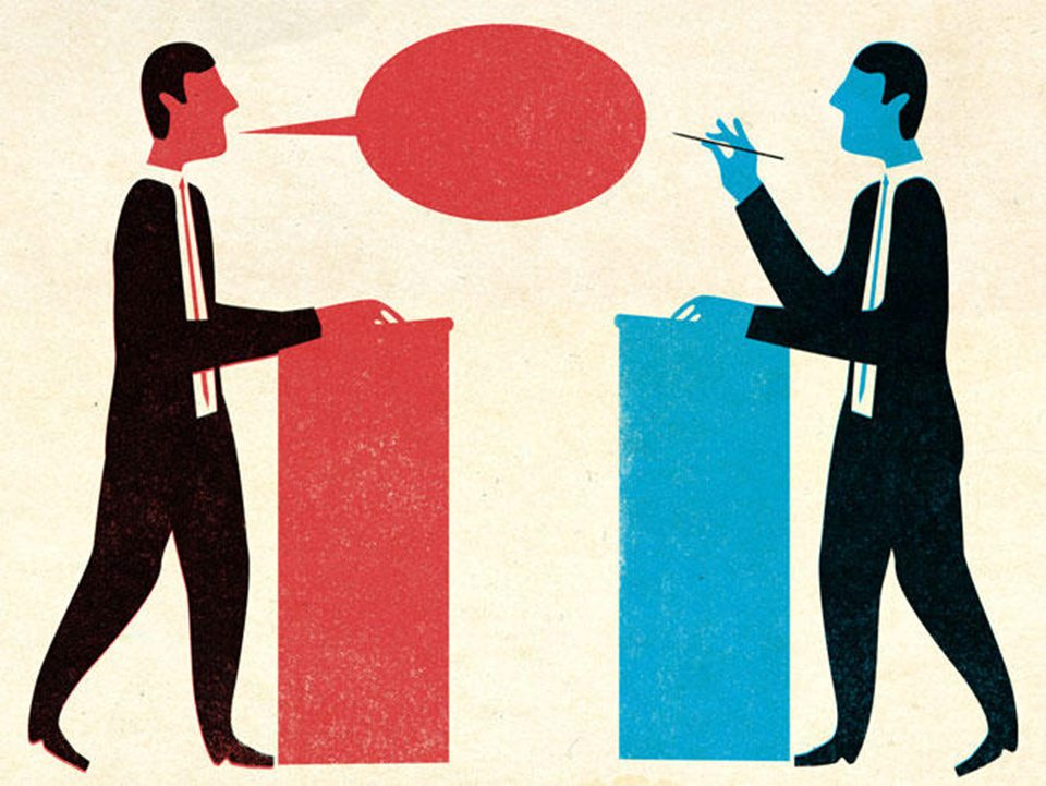 В Херсоне кандидатов в мэры приглашают на дебаты