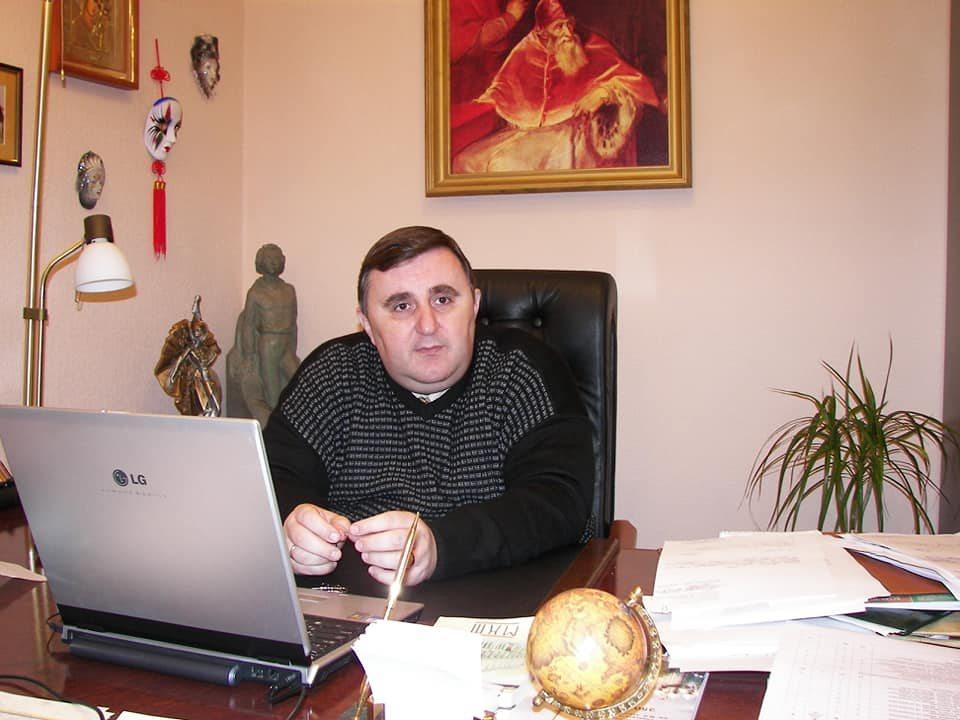 день народження, Мішуков, Співаковський