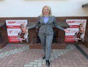 Херсонська журналістка закликає всіх йти на вибори