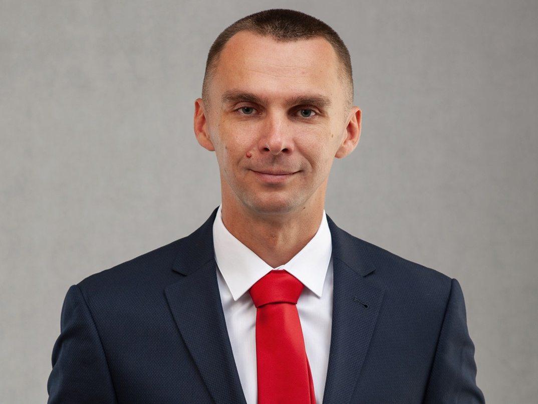 Виталий Выбранский: Плохих депутатов выберут херсонцы, которые не придут на выборы