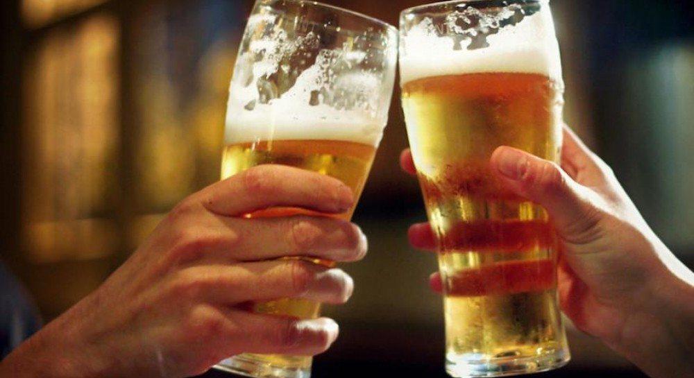 Рекорд любителей пива на Херсонщине даже полицию впечатлил