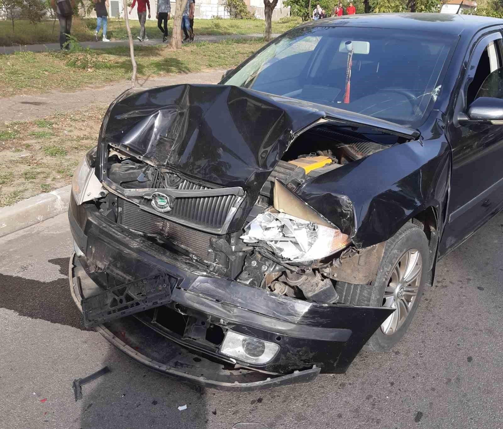 На Херсонщине 15-летний парень впал в кому после ДТП