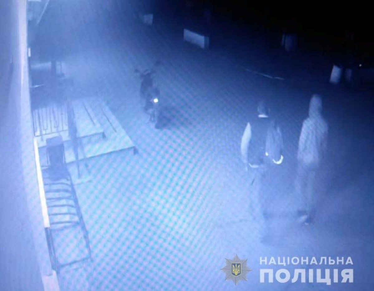 На Херсонщине полицейские задержали молодчиков, насмерть забивших прохожего