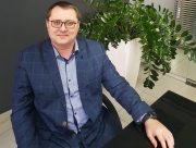 Юрий Соболевский: Мы воплотим в жизнь планы Президента в конкретных действиях для процветания Херсонщины