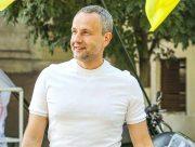 Игорь Колыхаев: Я благодарен всем, кто вчера выстоял очередь и проголосовал