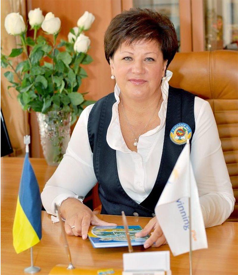 Наталія Устинова: Тільки в освіченої нації є майбутнє!