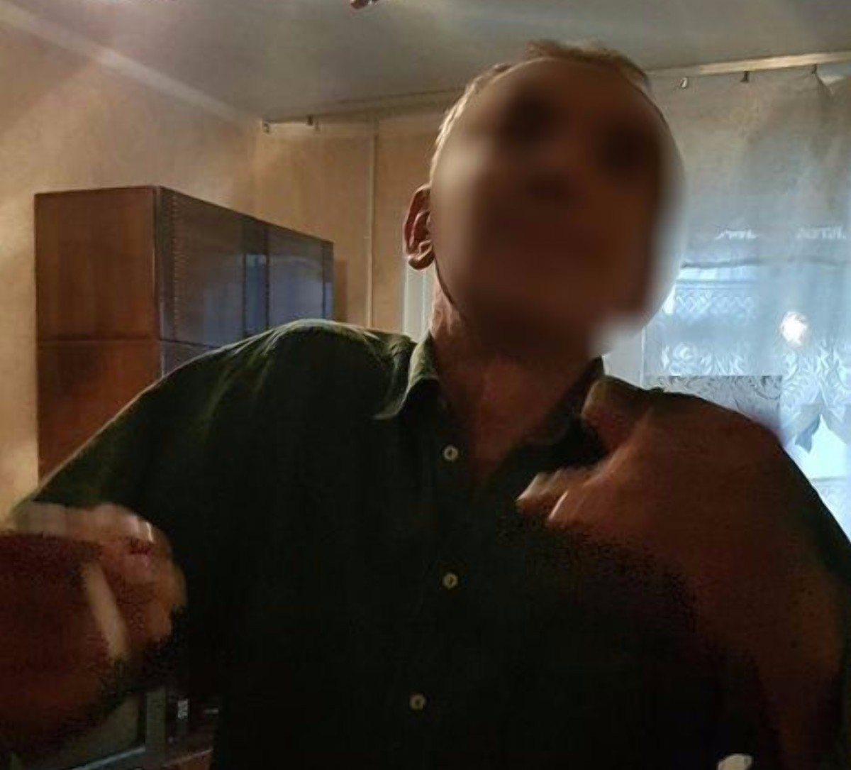 В Херсоне пенсионерку внук оскорблениями выгнал из дома