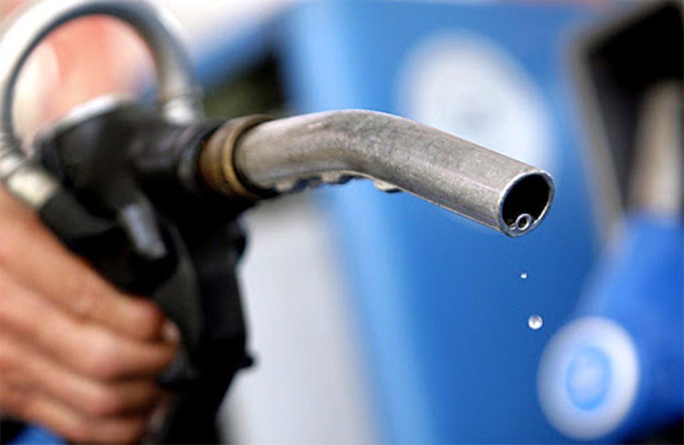 бензин, токсичний, збут