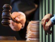 Угонщик та крадій на Херсонщині отримав 5 років з конфіскацією