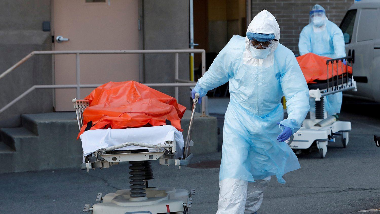 В Херсоні від коронавірусу помер секретар обласної комісії з надзвичайних ситуацій