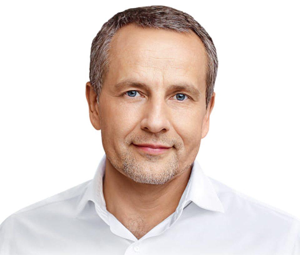 Игорь Колыхаев: Я в состоянии сделать этот город не просто лучше, а принципиально ДРУГИМ!